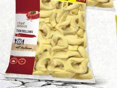 Tortelloni/ Gnocchi