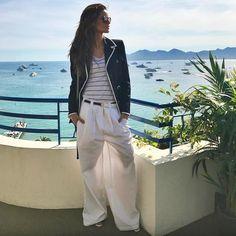 "61 tis. To se mi líbí, 266 komentářů – Izabel Goulart (@izabelgoulart) na Instagramu: ""CANNES 2017 🇫🇷 #cannes #filmfestival #chopard #ootd @michel_klein_diary #styling @instagmash…"""