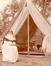 The Nursing Show | Nuns Were Best Civil War Nurses at Gettysburg
