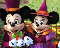 Disney Halloween and Christmas Party 2015 Dates | Travel Leaders CNY