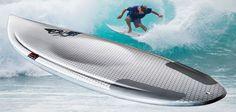 Lib Tech réinvente la planche de surf !