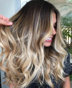 31 Balayage Highlight Ideas to Copy Now Balayage Hair Coloring Long Haircut Blond Balayage Shatush. Hair Color Mane Interest Page 5 Hair Hair Hair. Ombre Hair Color, Hair Color Balayage, Hair Highlights, Blonde Balayage, Blonde Ombre, Hair Colour, Soft Blonde Hair, Short Balayage, Balayage Hairstyle