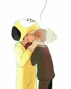 Read ғιғтeen from the story Yoonmin fanart by loveablebts (Park Venus:)) with reads. Yoonmin Fanart, Jimin Fanart, Namjin, Jikook, Fan Art, Wattpad, K Pop, Dibujos Cute, Yoongi