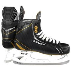 Bauer Supreme One.7 Ice Skates $159.99