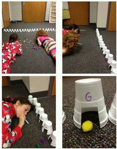 çocuklar için eğlenceli nefes oyunları (1) | Evimin Altın Topu