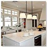 Kitchen Family Rooms, Coastal Homes, The Hamptons, House Ideas, Windows, Traditional, Lighting, Inspiration, Home Decor