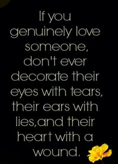 If you genuinely love someone. Serious Quotes, Love You, My Love, Loving Someone, Cool Words, Letter Board, Me Quotes, Sayings, Ariel