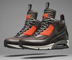 4627d12255282f Nike Sportswear Holiday 2014 Sneakerboot Collection