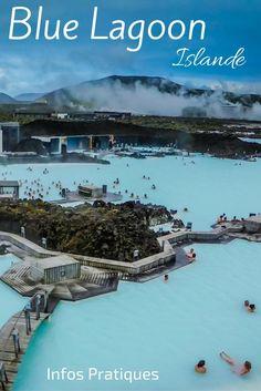 Guide complet pour le Blue Lagoon Islande (lagon bleu Islande) - conseils pour vos cheveux, bijoux... alternatives - Photos et infos pratiques à http://zigzagvoyages.fr/blue-lagoon-islande/