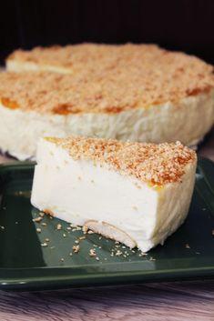 Vanilla Cake, Cheesecake, Tasty, Sweets, Healthy Recipes, Baking, Food, Narnia, Drink