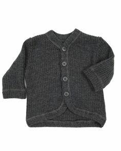 Cardigan Joha - wool