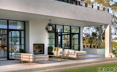 Veranda Design 35 Porch Decorating Ideas Front And Back Porch Design Pictures Outdoor Rooms, Outdoor Living, Outdoor Decor, Outdoor Kitchens, Outdoor Areas, Outdoor Furniture, Back Porch Designs, Traditional Porch, Building A Porch