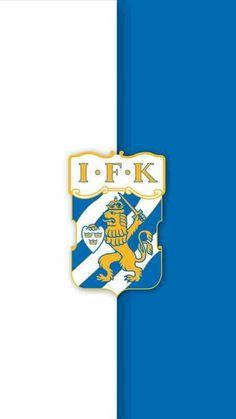 IFK Gothenburg of Sweden wallpaper Football Wallpaper, Gothenburg, Ac Milan, Football Players, Fifa, Sweden, Symbols, Pictures, Soccer Players