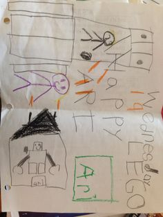 Made by Ari, 5 years old, Artist Of The Day on 04/23/2014 • Art My Kid Made