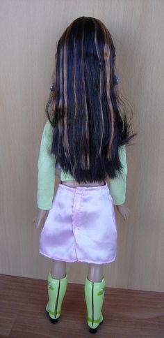 Мулатка Jenaya с музыкальным ковриком - очень редкая кукла от Zapf Creation, 2006 г, новая. / Игровые куклы / Шопик. Продать купить куклу / Бэйбики. Куклы фото. Одежда для кукол Zapf Creation, Style, Fashion, Swag, Moda, Fashion Styles, Fashion Illustrations, Outfits
