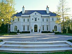 Classical Architecture Harrison Design Associates Projects