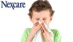 Toma nota a los siguientes síntomas en reacciones alérgicas leves para que estés siempre atenta:
