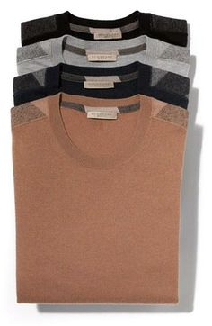 Love! Burberry Brit Cashmere Sweaters