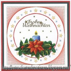 Petras Kartenkreationen Petra, Decorative Plates, Tableware, Pattern, Home Decor, Cards, Dinnerware, Dishes, Interior Design
