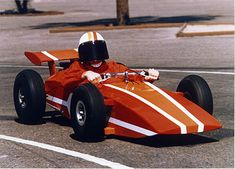 The Stevenson Projects Mini-Indy 3 Racing Car Design, Race Cars, Indie, Projects, Toy, Drag Race Cars, Log Projects, Blue Prints, Rally Car