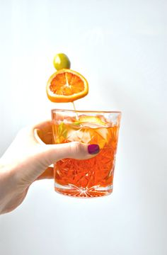 This classic Italian Aperol Spritz recipe will become your go-to drink at home -- refreshing, light and SO simple to make. View the easy recipe here!