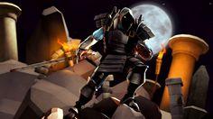 [SFM] An Ancient Warrior #games #teamfortress2 #steam #tf2 #SteamNewRelease #gaming #Valve