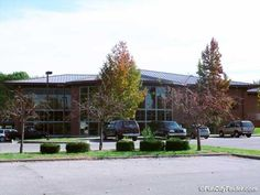 Greenwood, Indiana public library
