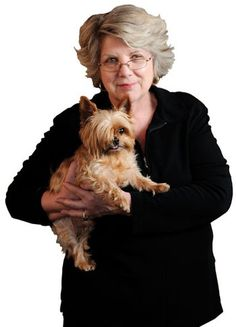 Marsha Linehan ~ Dialectical Behavior Therapy for Borderline Personality Disorder, etc. A new paradigm. Wonderful, wonderful. So many owe their lives to her.