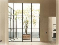 Vincent Van Duysen.  small spaces