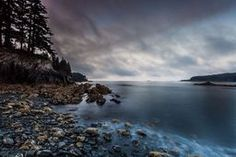Morning at Mills Bay By Steven Reed. Beautiful morning on Mill's Bay, Kodiak Island, by the town of Kodiak, Alaska, usa