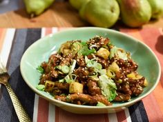 Get Fall Stir-Fry Recipe from Food Network