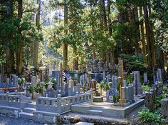 18 Hauntingly Beautiful Cemeteries To Visit After You Die