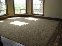 Little Smaller Carpet Square.