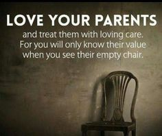 farewell quotes parents