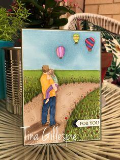 Scissors Paper Card: AWH February Blog Hop: Masculine Cards