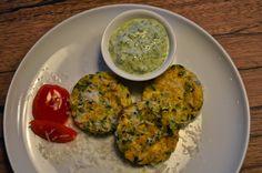 Food and More - Rezeptra: Zucchini-Frittata
