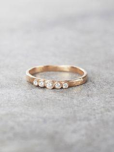 Five Diamond Band | LUNESSA