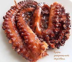 Το πιο αγαπημένο μας σαρακοστιανό – και όχι μόνο- πιάτο!    Η συνταγή είναι «κληρονομιά» μιας από τις καλύτερες μαγείρισσες που έχω γνωρίσει. Μερικά από τα πιάτα που έχω δοκ… Turkish Recipes, Greek Recipes, Fish Recipes, Seafood Recipes, Keto Recipes, Cooking Recipes, Healthy Recipes, Greek Cooking, Dessert