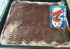 Hrnčekový jablkový Granko koláč pripravený za 15 minút   NajRecept.sk