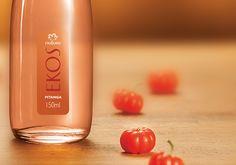 *Desodorante Colônia Frescor de Pitanga Ekos - 150ml* Para uma melhor perfumação, aplique nos punhos, no pescoço, no colo e atrás das orelhas.