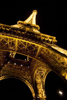 Eifel Tower Paris, France