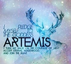 The pledge to Artemis goddess of the hunt from Percy Jackson and the Olympians Artemis Percy Jackson, Hunter Of Artemis, Percy Jackson Quotes, Percy Jackson Fan Art, Percy Jackson Books, Annabeth Chase, Percy Jackson Fandom, Percy Jackson Tattoo, Percy Jackson Wallpaper