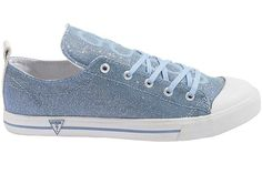 Step into the School Year with 100 Super Stylish Sneakers: Guess Jamy sneakers