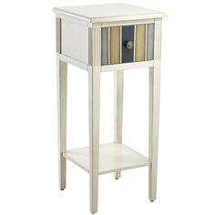 Truett Pedestal Table | Pier 1 Imports