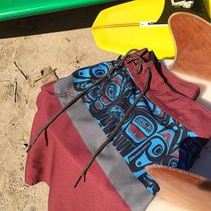 Enjoy premium comfort and flexibility in our new Tribe Trunks. Made with 4-way eco stretch fabric created from recycled plastic bottles. Available at finer retailers and online at http://www.hippytree.com/shop/boardshorts/tribe-trunk.html #surfandstone