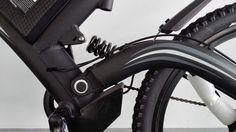 EAZbike® TDE18 - Fatbike el-sykkel - 750W motor  - sort Bicycles For Sale, Fat Bike, Motorcycle, Motorcycles, Motorbikes, All Terrain Bike, Choppers