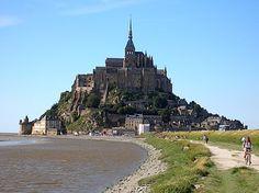 Francia on the road: itinerari per partire subito. Mont Saint-Michel © Fotografia di Donato De Stena