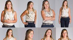 7 dicas de linguagem corporal para apresentações | Exame.com