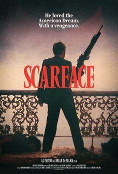 Scarface (1983) [675 x 1000]