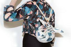 "Objeto desejo do dia: a mini ""lunchtime"" backpack da Campbell Charlotte"